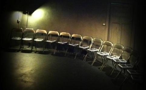 Little Feat Theatre