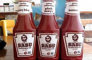 Babu Burgers