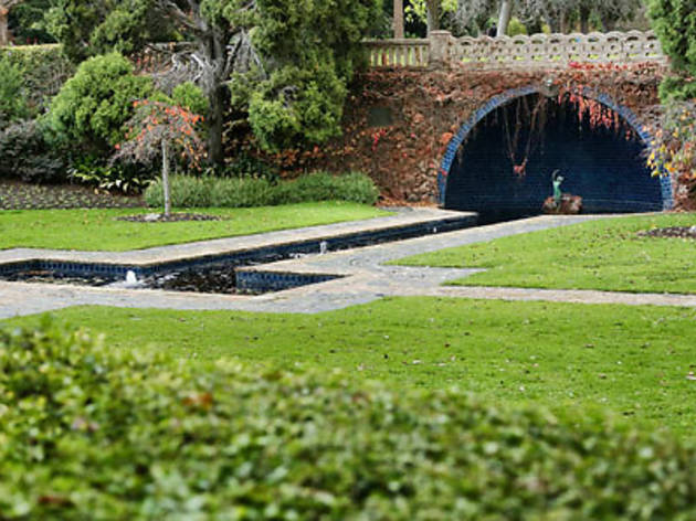 Pioneer Women's Memorial Park