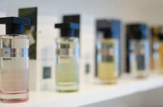 The Lab Perfumery