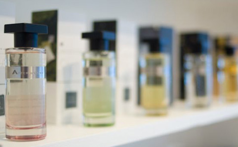 The Lab Perfumery
