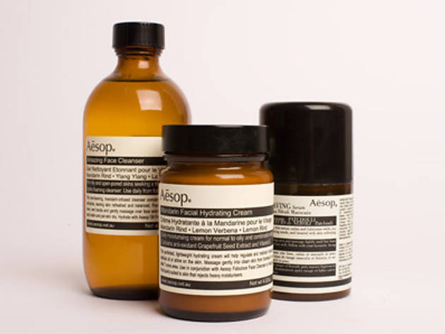Aesop: North Melbourne