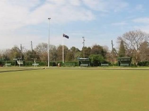 Princes Park Carlton Bowls Club