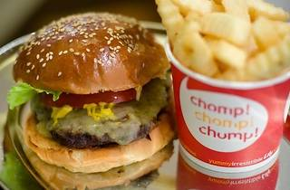 Huxtaburger: Prahran