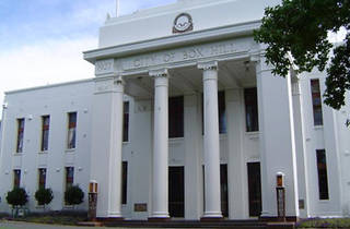 Box Hill Town Hall