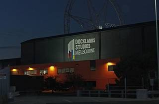 Docklands Studios