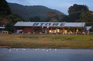 Wye River General Store