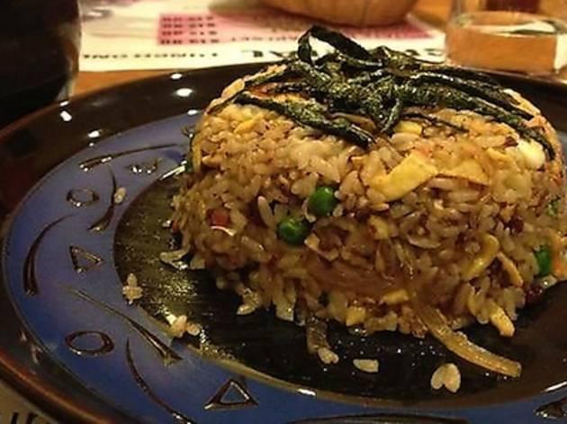 Mejji Japanese Café