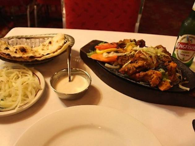 Gaylord Indian Restaurant
