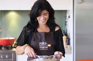 Relish Mama Cooking
