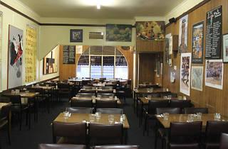 The Waiters Club