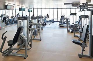 Fitzy's Gym