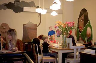 The Mission Café