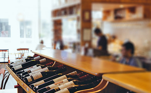 Gibson's Wine Bar