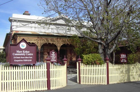 Mary Kehoe Community Centre