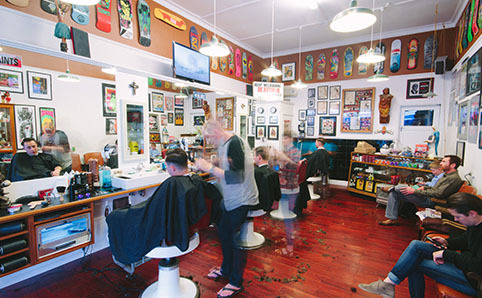 Royal Crown Barbers