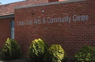 Louis Joel Arts and Community Centre