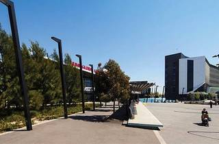 Civic Plaza: Broadmeadows