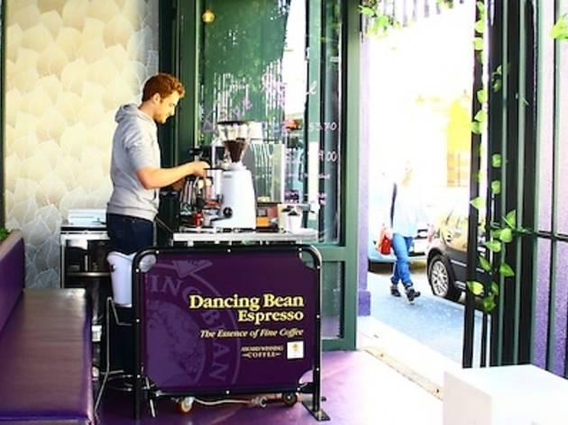 Ritual: Coffee at Camino