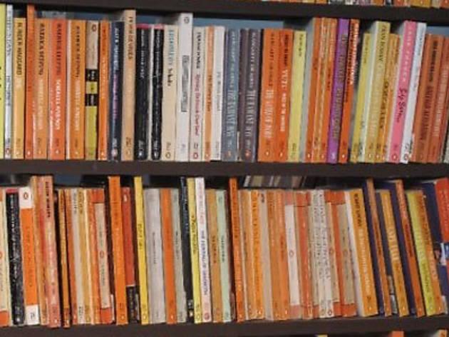 Red Wheelbarrow Books