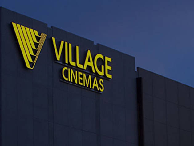 Village Cinemas: Southland