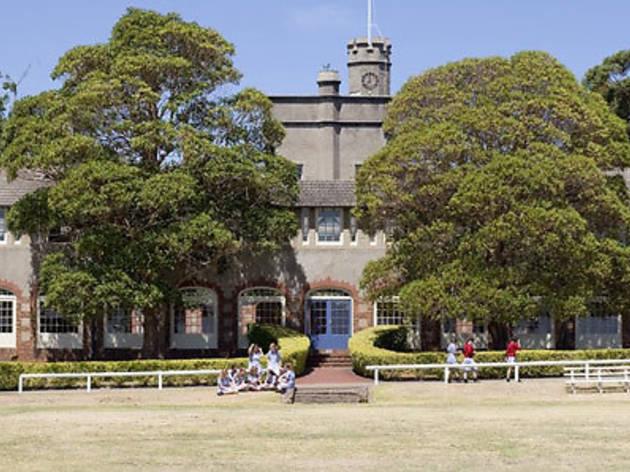Toorak College