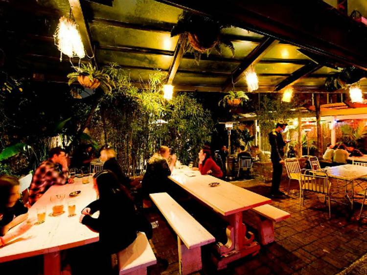 Fitzroy Beer Garden