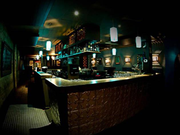 Hoo Haa Bar