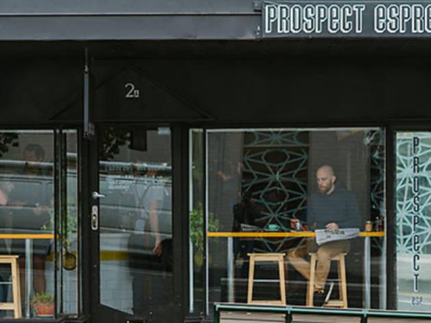 Prospect Espresso