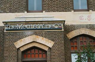 Meat & Wine Co