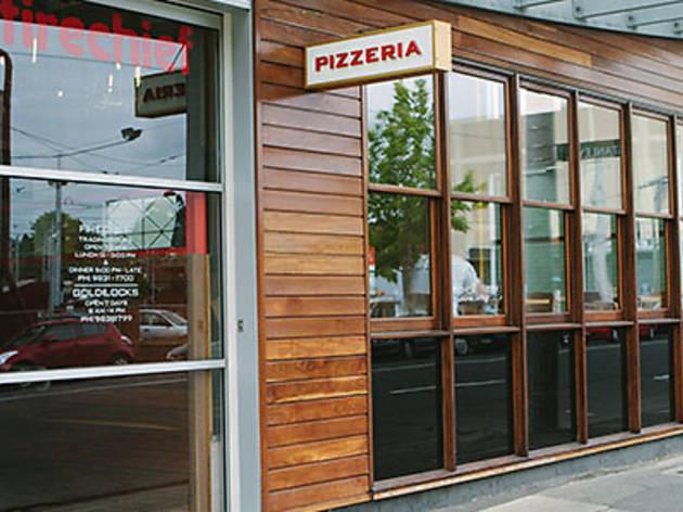 Firechief Pizzeria