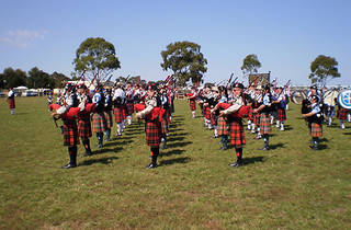 Geelong Showgrounds