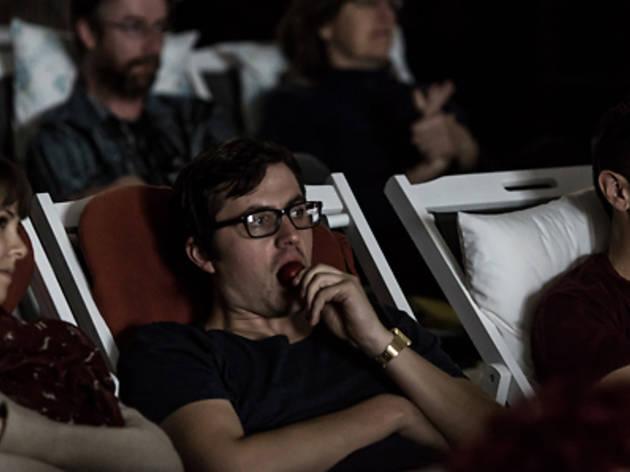 Valhalla Social Cinema