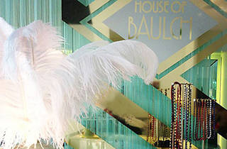 House Of Baulch Studio Shop