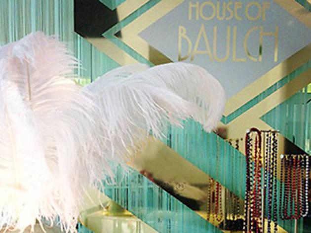 House Of Baulch Studio Shop