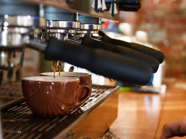 Brighton Soul Espresso