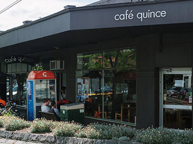 Café Quince