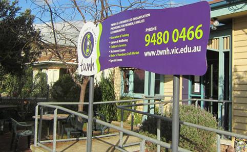Thornbury Women's Neighbourhood House