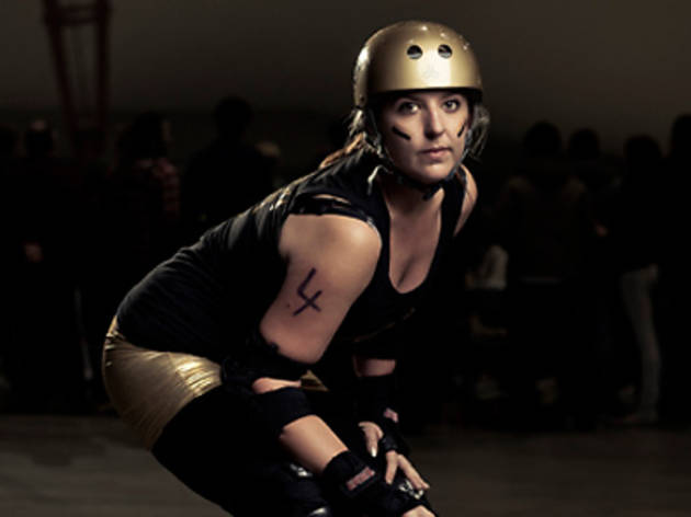 Victorian Roller Derby League