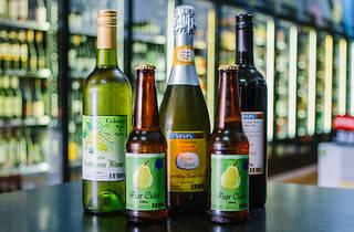 Coburg Wine and Spirits