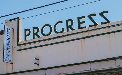 Progress Theatre Ballet School
