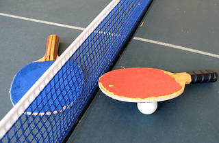 Coburg Table Tennis Club