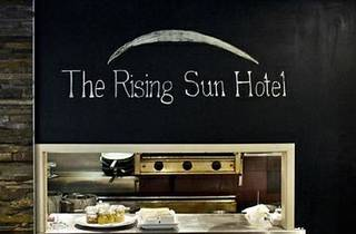 Rising Sun Hotel: South Melbourne