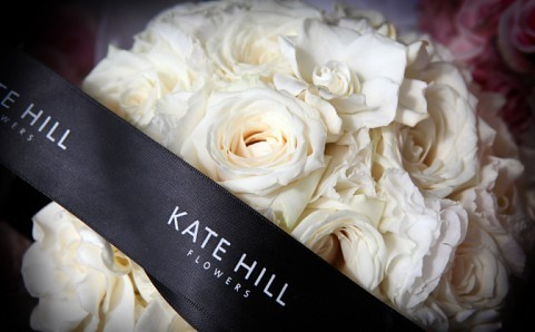 Kate Hill Flowers