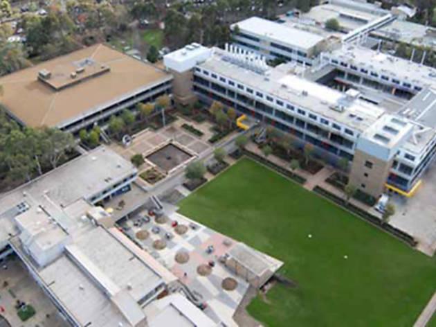 Deakin University: Geelong Waurn Ponds