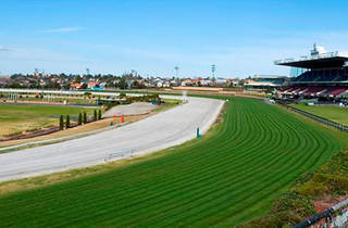 Moonee Valley Racing Club
