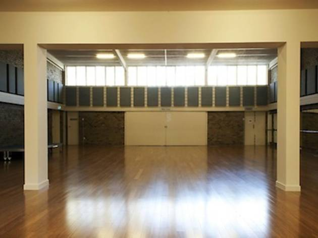 Upwey Community Hall