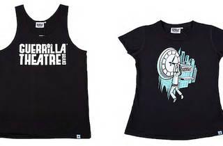 Guerrilla Theatre Brand