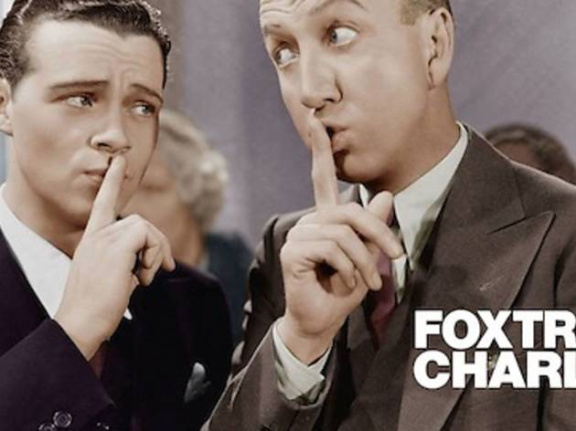 Foxtrot Charlie
