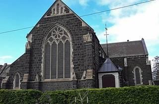 St Columbs Anglican Church
